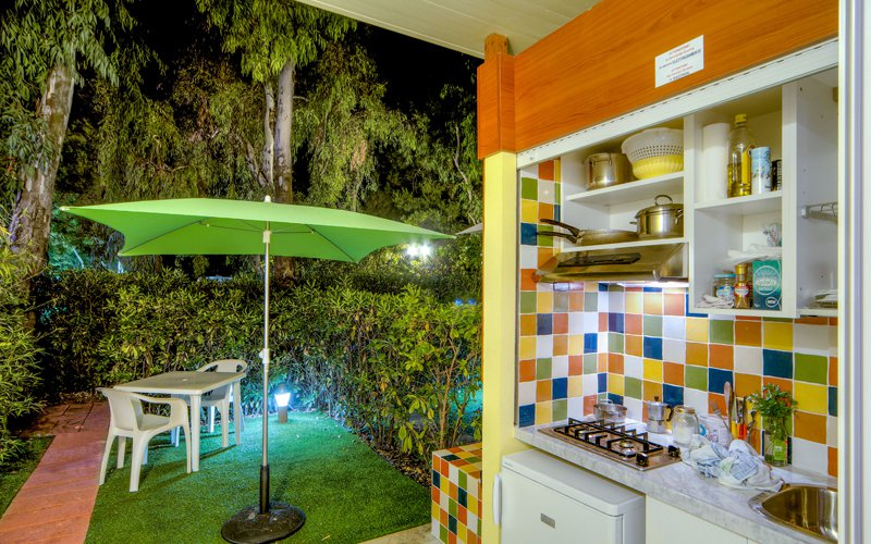 Residence 2p 2 - Camping Village Don Diego - Grottammare